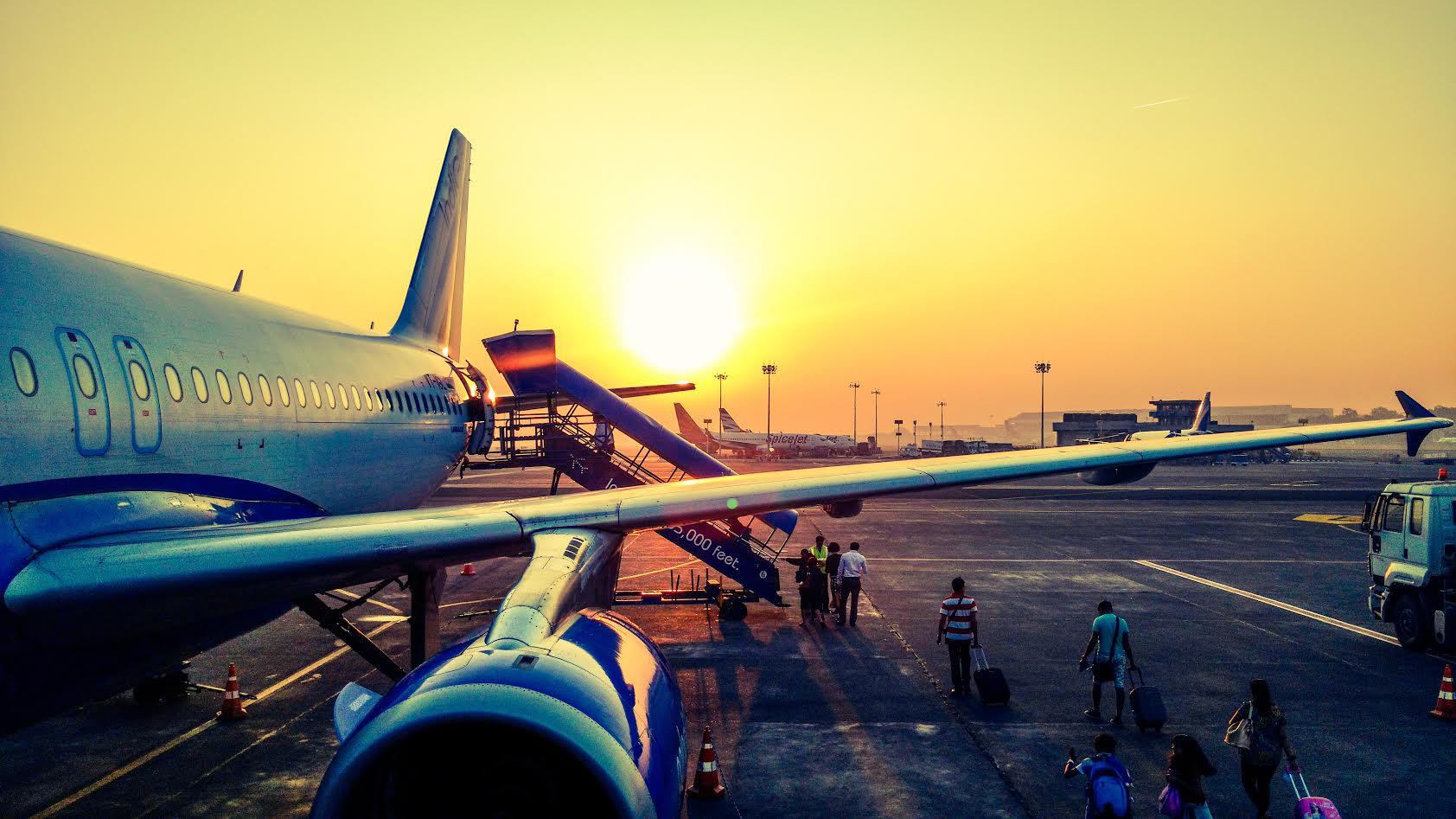 En enkel måte å sjekke dine rettigheter som flypassasjer i Europa