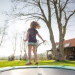 Uteleker som fungerer for voksne og barn