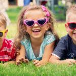 7 uteleker man kan lage til barna i hagen