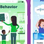8 morsomme apper for å få familien i aktivitet utendørs